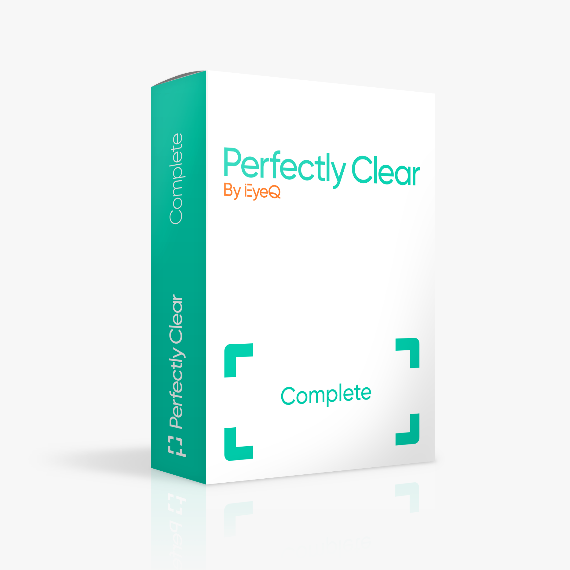 Perfectly Clear - The Award-Winning, Photo-Editing Software