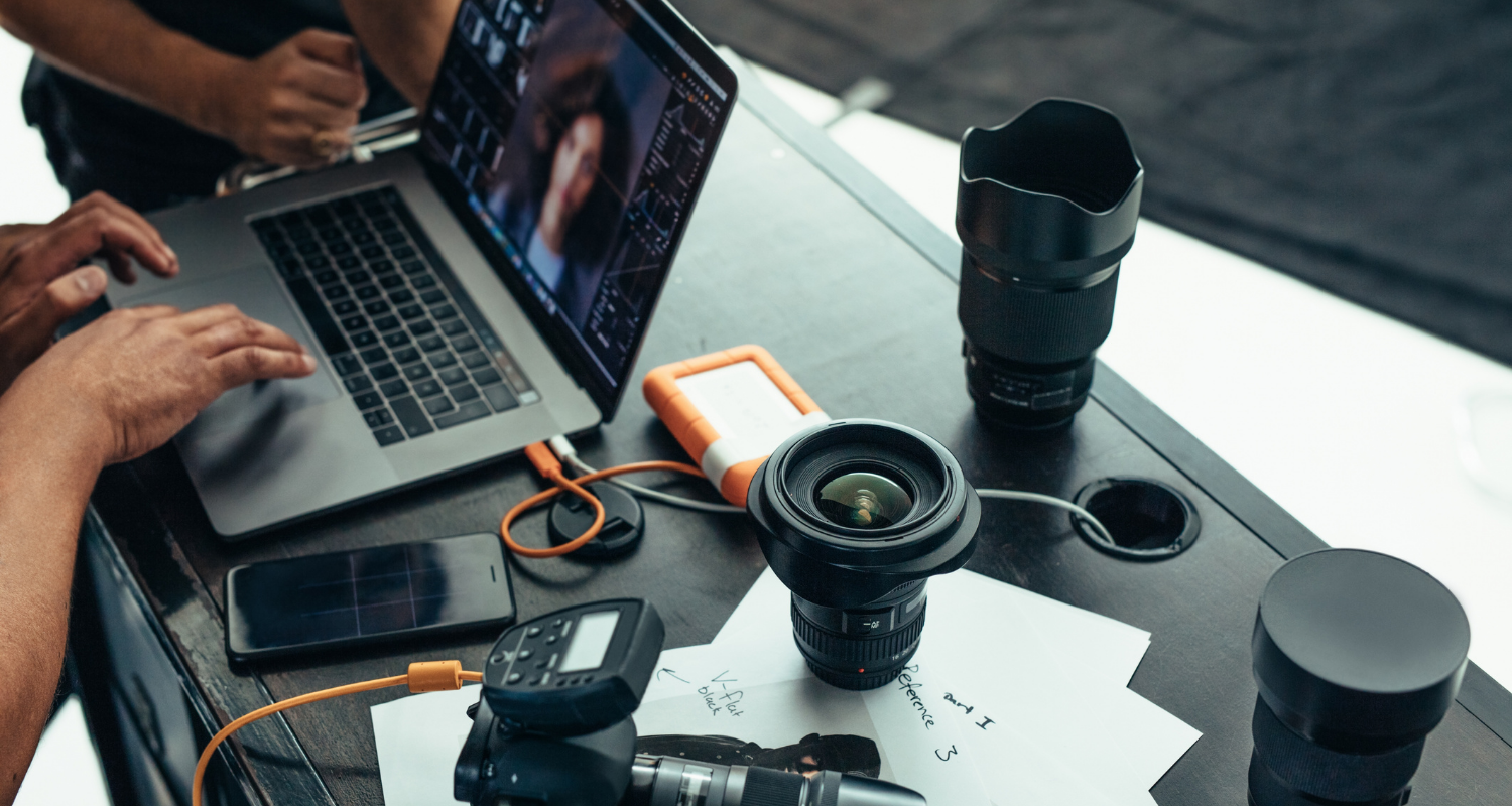 3 Reasons Why You Should Be Outsourcing Photo Editing & What You Need To Know About It