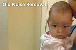 Old Noise Removal