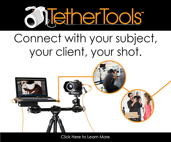 tether tools promo code