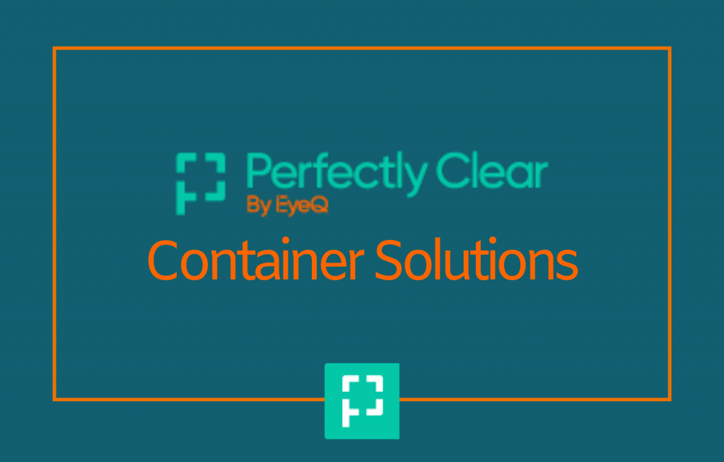 Perfectly Clear Container Solutions
